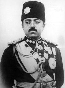 Amanoellah Khan